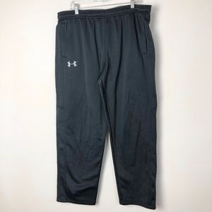 Under armour men's cold gear pull on sweatpants